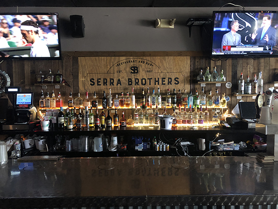 Serra Brothers Restaurant Bar